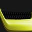 glossy / lime material